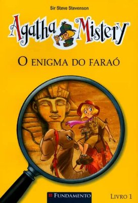 ENIGMA DO FARAO, O