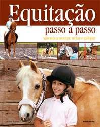 EQUITACAO PASSO A PASSO
