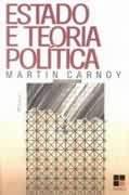 ESTADO E TEORIA POLITICA