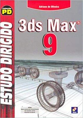 ESTUDO DIRIGIDO DE 3DS MAX 9