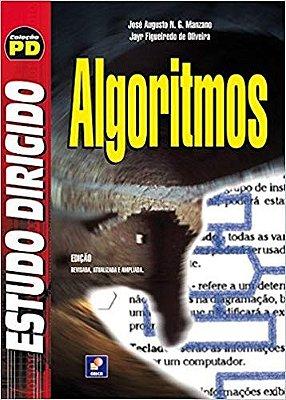 ESTUDO DIRIGIDO DE ALGORITMOS