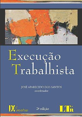 EXECUCAO TRABALHISTA