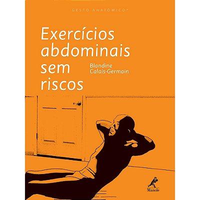 EXERCICIOS ABDOMINAIS SEM RISCOS