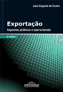 EXPORTACAO - ASPECTOS PRATICOS E OPERACIONAIS