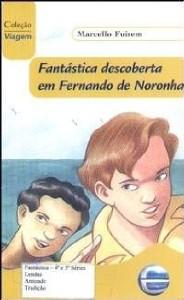 FANTASTICA DESCOBERTA DE FERNANDO DE NORONHA