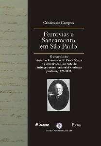 FERROVIAS E SANEAMENTO EM SAO PAULO