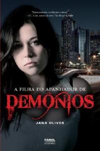FILHA DO APANHADOR DE DEMONIOS, A
