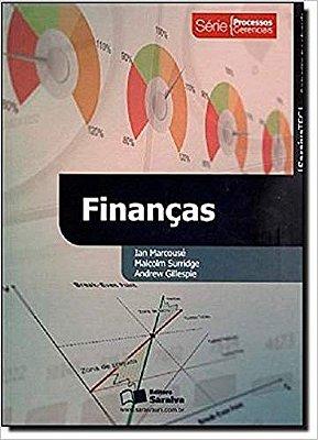 FINANCAS - SERIE PROCESSOS GERENCIAIS