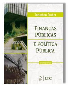 FINANCAS PUBLICAS E POLITICA PUBLICA