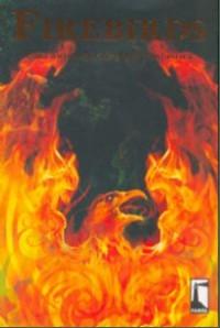 FIREBIRDS - VOL.1 - COL. UMA ANTOLOGIA DE FICCAO FANTASTICA