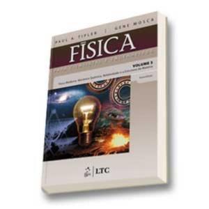 FISICA PARA CIENTISTAS E ENGENHEIROS - VOL.3