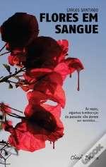 FLORES EM SANGUE - COL. REVOLVER