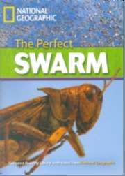 FOOTPRINT READING LIBRARY - LEVEL 8 - 3000 C1 - THE PERFECT SWARM - AMERICA