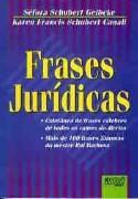 FRASES JURIDICAS