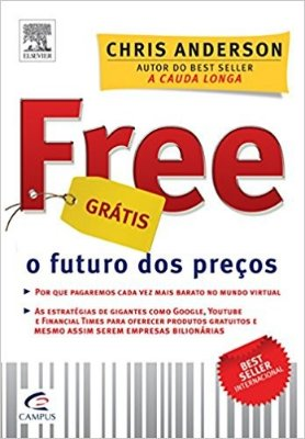 FREE - GRATIS , O FUTURO DOS PRECOS