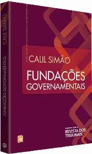 FUNDACOES GOVERNAMENTAIS