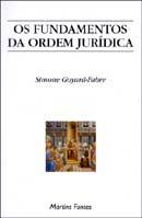 FUNDAMENTOS DA ORDEM JURIDICA, OS