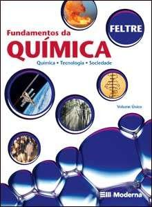 FUNDAMENTOS DA QUIMICA - VOLUME UNICO