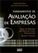 FUNDAMENTOS DE AVALIACAO DE EMPRESAS