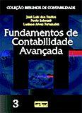 FUNDAMENTOS DE CONTABILIDADE AVANCADA VOL. 3 - COL. RESUMOS DE CONTABILIDAD