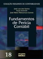 FUNDAMENTOS DE PERICIA CONTABIL VOL 18