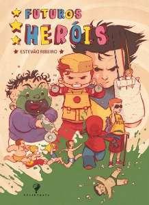 FUTUROS HEROIS