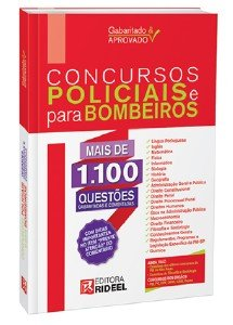 GABARITADO E APROVADO - CONCURSOS POLICIAIS E PARA BOMBEIROS