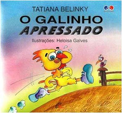 GALINHO APRESSADO, O