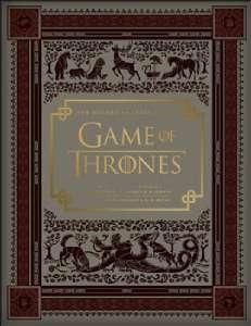 GAME OF THRONES - POR DENTRO DA SERIE DA HBO