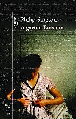 GAROTA EINSTEIN, A