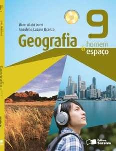 GEOGRAFIA HOMEM E ESPACO - 9 ANO
