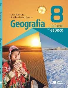 GEOGRAFIA HOMEM E ESPACO 8 ANO