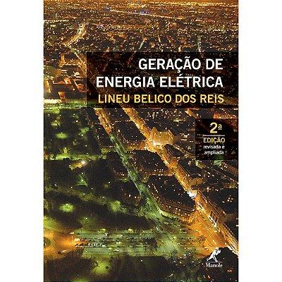 GERACAO DE ENERGIA ELETRICA