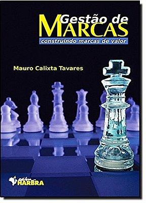 GESTAO DE MARCAS - CONSTRUINDO MARCAS DE VALOR