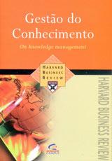 GESTAO DO CONHECIMENTO - SERIE HBR COMPACTA