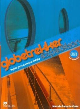 GLOBETREKKER EXPEDITION STUDENTS BOOK WITH AUDIO CD - VOL. UNICO