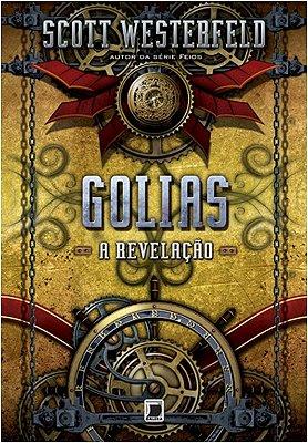 GOLIAS: A REVELACAO - VOL. 3
