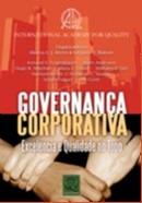 GOVERNANCA CORPORATIVA - EXCELENCIA E QUALIDADE NO TOPO