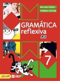 GRAMATICA REFLEXIVA - 7 ANO