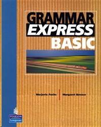 GRAMMAR EXPRESS BASIC NO KEY