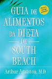 GUIA DE ALIMENTOS DA DIETA DE SOUTH BEACH