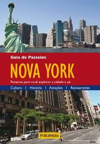 GUIA DE PASSEIOS NOVA YORK