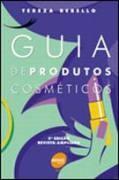 GUIA DE PRODUTOS COSMETICOS