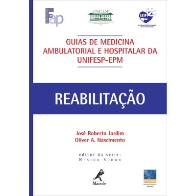 GUIA DE REABILITACAO