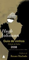 GUIA DE VINHOS DE BOLSO 2008
