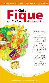 GUIA FIQUE EM SAO PAULO GASTRONOMIA