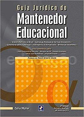 GUIA JURIDICO DO MANTENEDOR EDUCACIONAL