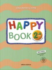 HAPPY BOOK - 3 ANO / 2 SERIE - COL. HAPPY BOOK