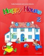 HAPPY HOUSE 2 CLASSBOOK
