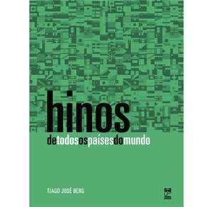 HINOS DE TODOS OS PAISES DO MUNDO